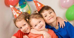 День рождения ребенка конкурсы 3