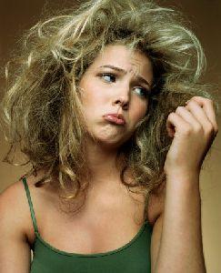 Как избавиться от сечения волос&lt;br /&gt;<br />