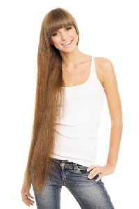Как продлить жизнь нарощенным волосам