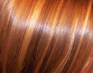 Рецепты для лечения окрашенных волос